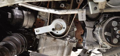 avoid errors  changing belts   fiat doblo