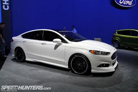 Ford Fusion Turbo by 2013 Ford Fusion Turbo