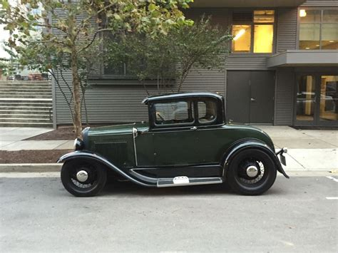 Ford Models by Ford Model A Coupe Ford Models Ford And Models