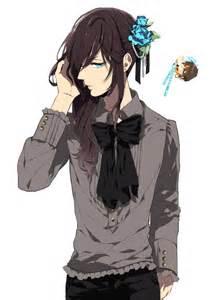 Anime Boy Render