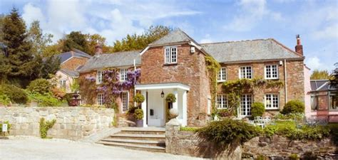 boscundle manor modern british restaurant st austell