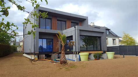 home design builder 170 m house in pays de la loire popup house