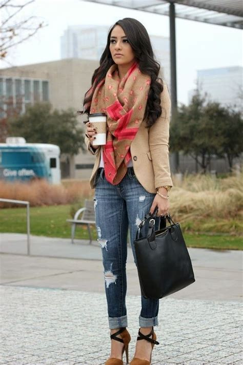 Business casual for women jeans best outfits - Page 2 of 7 - business-casualforwomen.com