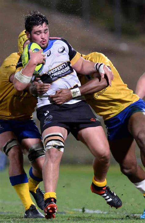 Jermaine Ainsley | Ultimate Rugby Players, News, Fixtures ...