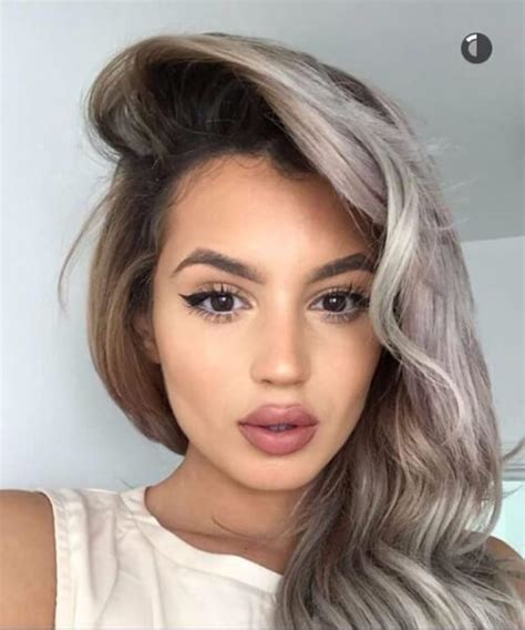 70 Grey Hair Styles, Ideas, and Colors   My New Hairstyles