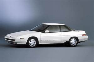 Subaru Alcyone XT - Classic Car Review Honest John