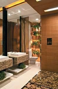 Badgestaltung Mit Pflanzen : badgestaltung ideen f r jeden geschmack ~ Markanthonyermac.com Haus und Dekorationen