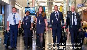 American Airlines Flight Attendant - Jobs, Interview ...
