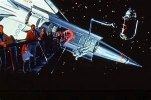 Disney Avenue: EPCOT's Journeys In Space