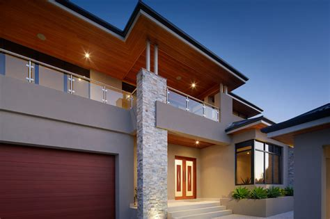 challenger pl melville contemporary exterior other