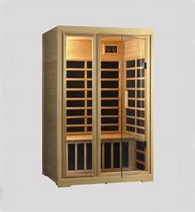 Knüllwald Helo Sauna : infrarot w rmekabine mit fl chenheizsystem typ ig 520 g helo gmbh kombinationen l ftung und ~ Orissabook.com Haus und Dekorationen