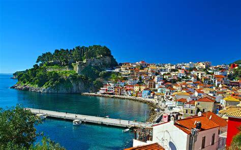 Cheap Holidays to Preveza - Greece - Cheap Preveza ...