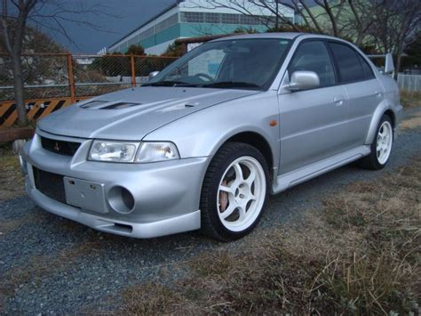 Mitsubishi Lancer 4wd by Mitsubishi Lancer Evolution Gsr 4wd 1999 Used For Sale