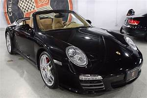 2009 Porsche 911 Carrera 4s Cabriolet Stock   1223 For Sale Near Oyster Bay  Ny