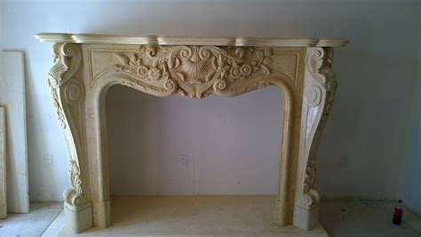 Marble Fireplace Mantel An Installation Guide