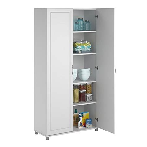 systembuild kendall 36 storage cabinet systembuild kendall 36 quot storage cabinet white stipple new