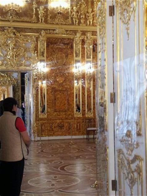 la chambre d ambre la chambre d ambre picture of palais et parc catherine