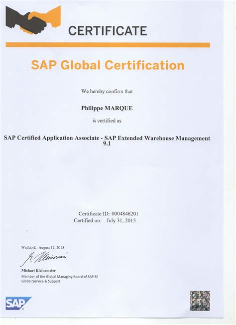 sap mm resume 4 years experience sle security