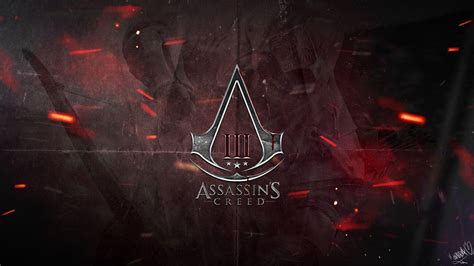 Assassin's Creed Symbol Wallpapers  Wallpaper Cave