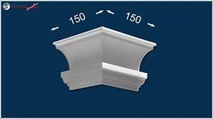 Led Deckenbeleuchtung Indirekt : stuckleisten f r indirekte beleuchtung stuckhersteller ~ Indierocktalk.com Haus und Dekorationen