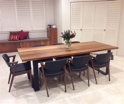 recycled wood coffee table blackwood dining tables australia lumber furniture