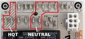 Blower Not Running - Package Unit  A  C  U0026 Gas Heat