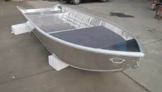 Aluminum Boats Building Your Own Pictures