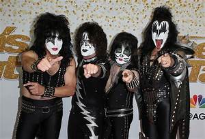 Kiss Announce First Wave Of  U0026 39 End Of The Road U0026 39  Farewell Tour Dates