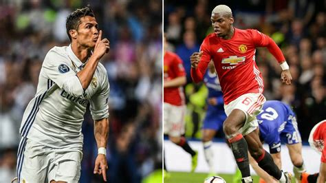 Real Madrid-Manchester United: horario, TV y dónde ver en ...