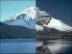 John & Melanie Smith Family: Mt. St. Helen's - Before ...