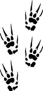 Dragon footprints | Illustrations | Pinterest | Footprints, Dragons and Tattoo