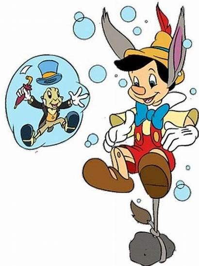 Jiminy Cricket Pinocchio Disney Clip Clipart Facilisimo