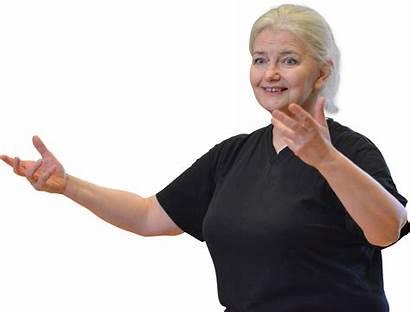 Dalcroze Teacher Movement Whole Through Joy Children