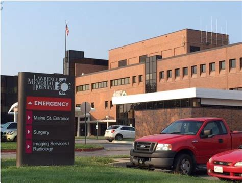 lawsuit alleges medicare fraud  lawrence memorial