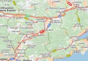 Www Via Michelin by Map Of Gonfaron Michelin Gonfaron Map Viamichelin
