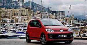 Volkswagen Up Automatique : essai volkswagen up gti 2018 appellation d origine ~ Melissatoandfro.com Idées de Décoration