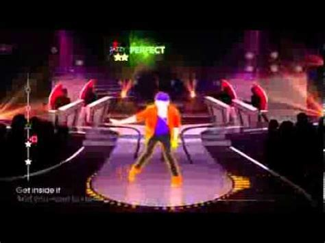 Just Dance 4  Maroon 5  Moves Like Jagger Hd Youtube