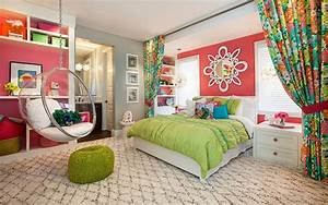 20 bedroom paint ideas for teenage girls home design lover for Popular millennial teen girl bedroom ideas