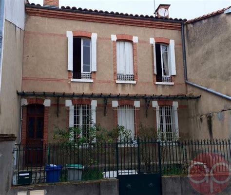 maison a vendre toulouse maison en vente toulouse 3106035 l agence particulire