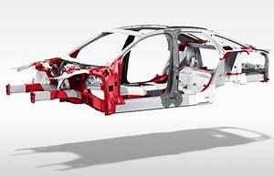 Design for lightweight; Audi Space Frame | Design-4 ...