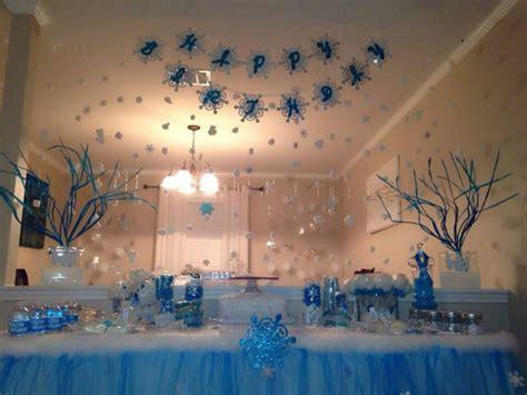 decoracion frozen frozen pinterest frozen