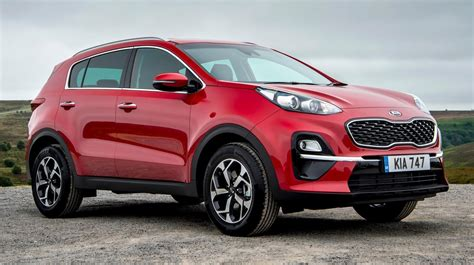 Kia 2019 : Uk Pricing And Specs