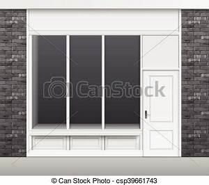magasin porte vitrine fenetres devant magasin With magasin porte et fenetre