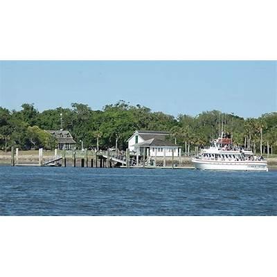 Cumberland Island National Seashore (U.S. Park