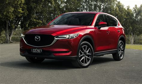 Review Mazda Cx 5 by 2017 Mazda Cx 5 Range Review Photos 1 Of 116