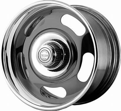 Rally Wheels Racing American 20x10 Custom Wheel
