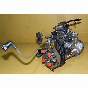 Pompe D U0026 39 Injection Citroen Berlingo Peugeot Partner 1 9d Ref R8445b323d