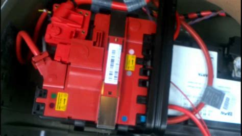 Bmw 535i Battery Location, Bmw, Free Engine Image For User