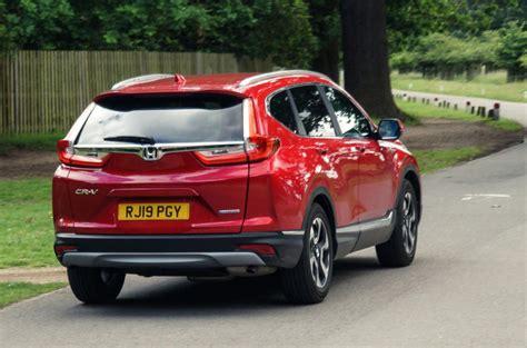 honda cr   mmd hybrid  long term review autocar