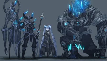 The Blue Knights  Anime Bff Wallpapers And Images